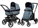 Коляска 2 в 1 Peg Perego Team Pop Up Combo
