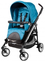 Коляска-трость Peg Perego Pliko Switch Four Sportivo