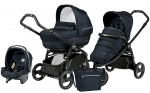 Коляска 3 в 1 Peg Perego Book Scout Elite Set Modular