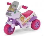 Электромобиль Peg Perego Raider Princess