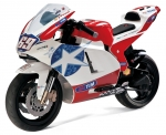 Электромобиль Peg Perego Ducati GP Limited Edition