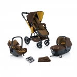 Коляска 3 в 1 Concord Wanderer Travel Set