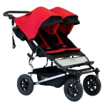 Коляска для двойни Mountain Buggy Duet 2.5