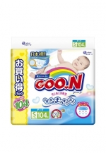 Подгузники GOON NEW Ultra Jumbo Pack
