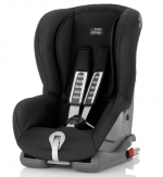 Автокресло Britax Römer Duo Plus