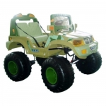 Электромобиль Chien Ti 885R Off-Roader 4X4