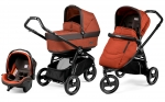 Коляска 3 в 1 Peg Perego Book Scout Pop Up Modular System