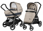Коляска 2 в 1 Peg Perego Book Plus Elite Modular