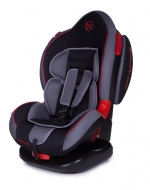 Автокресло Baby Care Polaris
