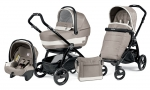 Коляска 3 в 1 Peg Perego Book Plus XL Set Modular
