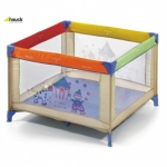 Детский манеж Hauck Dream'n Play Square