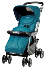 Прогулочная коляска Peg-Perego Aria Oh Completo