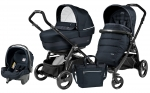Коляска 3 в 1 Peg Perego Book Plus Elite Set Modular