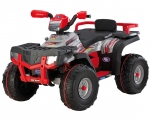 Электромобиль Peg Perego Polaris Sportsman 850