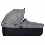 Люлька-трансформер для коляски TFK Twin DuoX carrycot