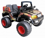 Электромобиль Chien Ti 885N Off-Roader Limited 4X2