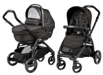 Коляска 2 в 1 Peg Perego Book Plus XL Modular