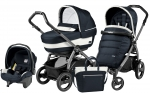 Коляска 3 в 1 Peg-Perego Book Plus 51 S Elite Modular System (шасси Jet)