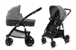 Коляска 2 в 1 Cybex Leotie Pure
