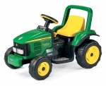 Электромобиль Peg Perego John Deere Power Pull