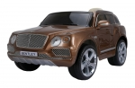 Электромобиль Farfello Bentley Bentayga JJ2158