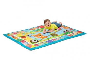 Игровой коврик Chicco XXL