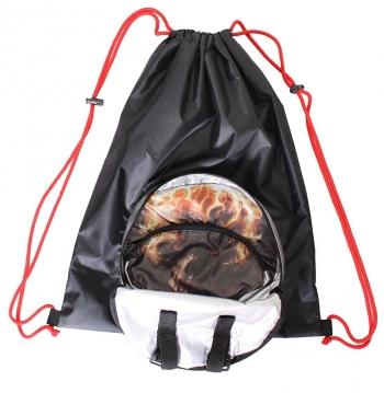 Мешок-рюкзак складной Y-SCOO RT на самокат и велосипед