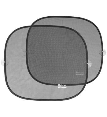 Комплект из 2-х шторок от солнца для автомобиля Britax Romer (44х37 см)