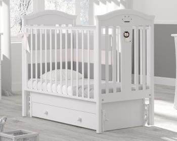 Детская кроватка Gandilyan (Гандылян) Даниэль маятник
