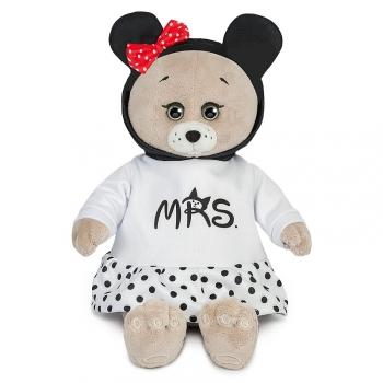 Мягкая игрушка Maxi Toys Колбаскин&Мышель