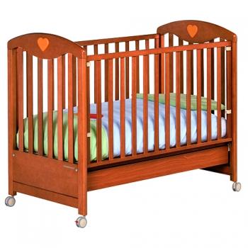 Детская кроватка Foppapedretti Cuore di Mamma