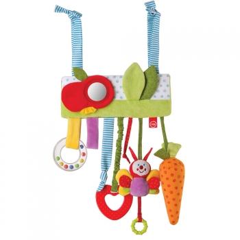 Развивающая подвесная игрушка Happy Baby