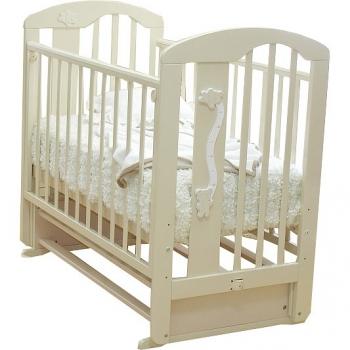 Детская кроватка Можга Агата С 719