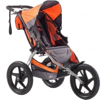 Прогулочная коляска BOB Sport Utility Stroller