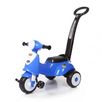 Каталка детская Baby Care Smart Trike