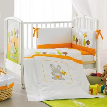 Комплект в кроватку Pali Smart Bosco 3 предмета
