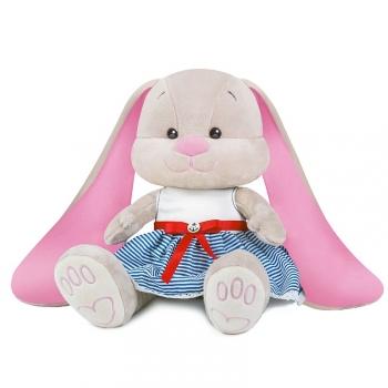 Мягкая игрушка Maxi Toys Зайка Jack&Lin (25 см)