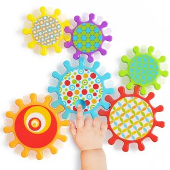 Набор игрушек Happy Baby Mechanix