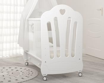 Детская кроватка Gandilyan (Гандылян) Стефани