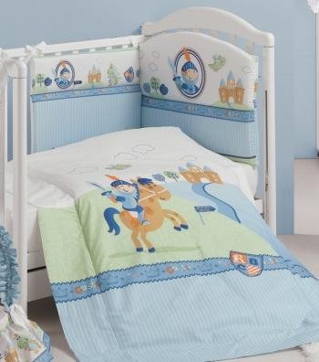 Постельный комплект Roman Baby PRINCIPE 5 предметов