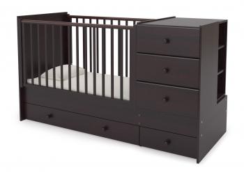 Детская кроватка Gandilyan (Гандылян) Тереза