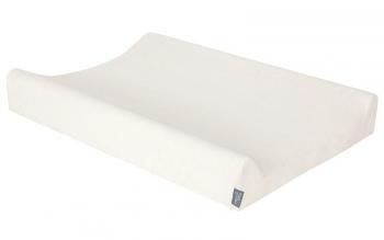 Простынь махровая Ceba Baby на резинке на пеленальный матрасик 50x80 см