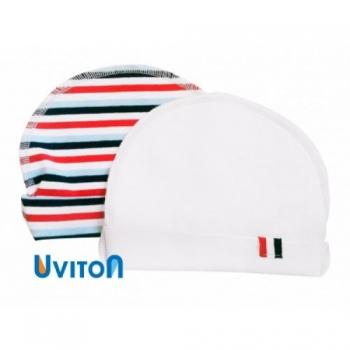 Набор шапочек Uviton (2шт)