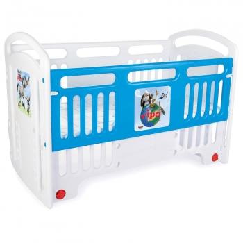Детская кроватка Pilsan Handy Cribs
