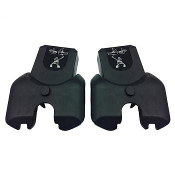 Адаптеры для установки автокресла Bebe Confort или Maxi Cosi на коляску Bebe Confort