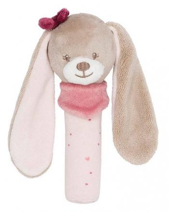 Мягкая игрушка Nattou Nina, Jade Lili Cri-Cris