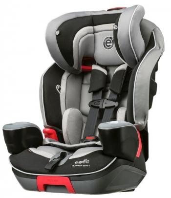 Автомобильное кресло Evenflo Evolve™ Platinum Series™