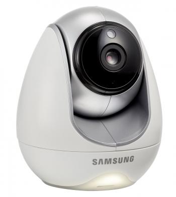 Wi-Fi видеоняня Samsung Baby View SEP-5001RDP