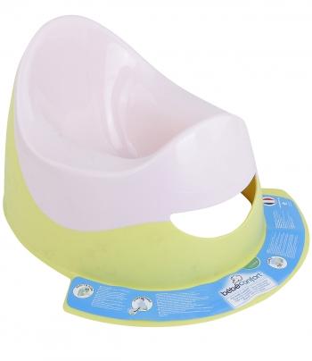 Горшок с подножкой Bebe Confort 12 - 36 месяцев