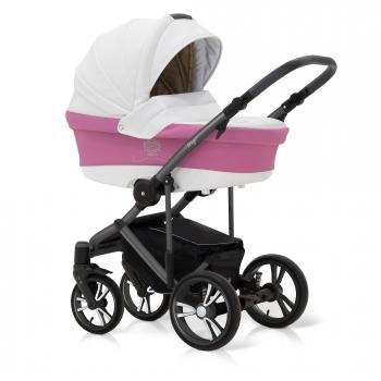 Коляска для новорожденных Esspero LE Alesund (шасси Graphite)